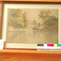 Image of Painting - Jessamine Creek